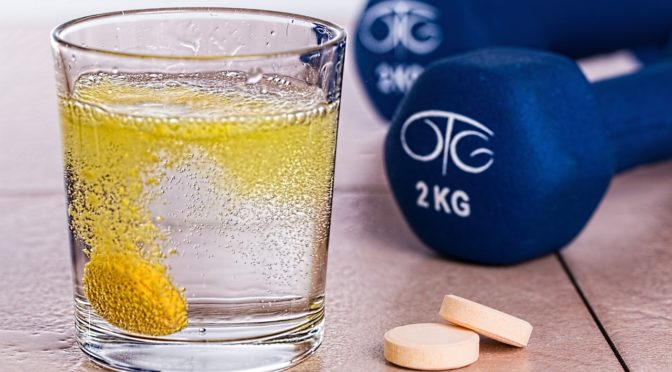 Sport, Ernährung & Gesundheit